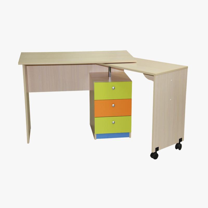 """Стол раскладной детский """"соня"""" - студия мебели умка."""